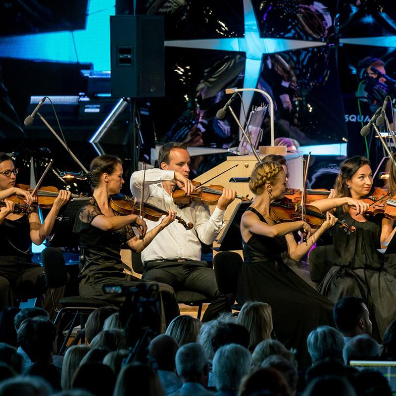 Jūrmalas festivāla orķestris