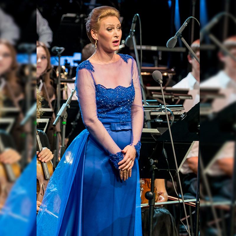 Alisa Zinovjeva
