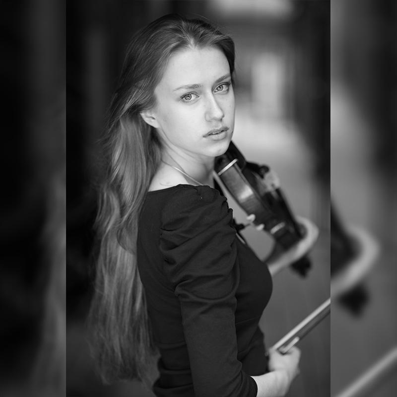 Kristīne Balanas