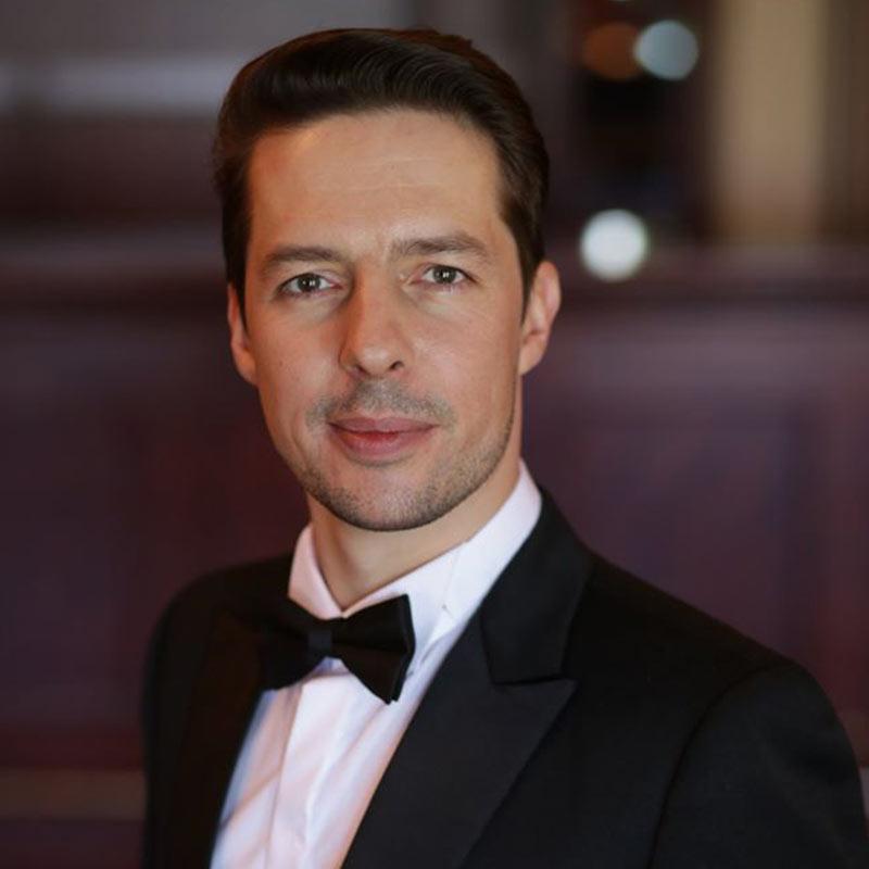 Rihards Mačanovskis