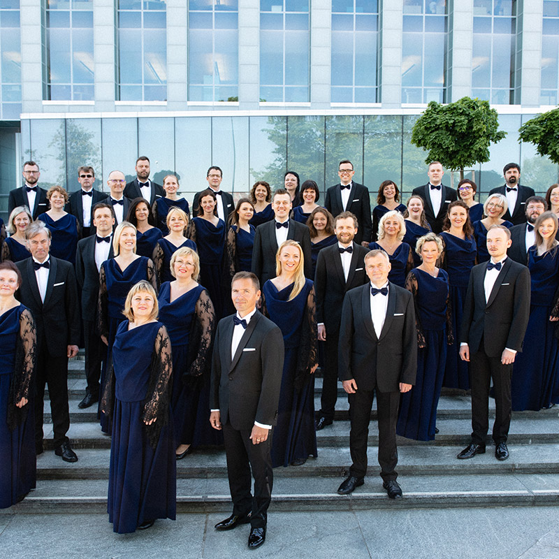 "State Academic Choir ""Latvija"""